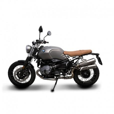 Collecteur Termignoni BMW NineT 16-17