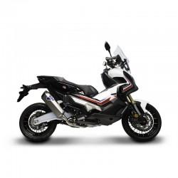 Termignoni collector for Honda X-ADV (17-18)
