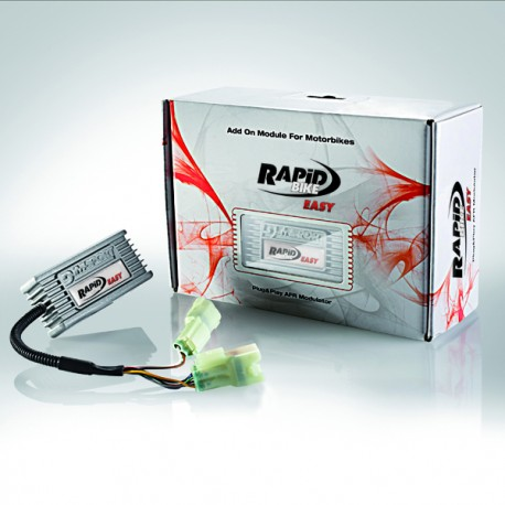 Rapid Bike Easy - KRBEA-001