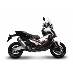 Termignoni collector for Honda X-ADV (17-18)