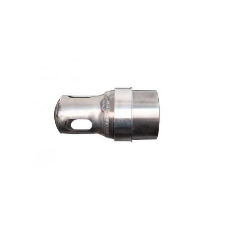 Catalyseur optionnel pour ligne Termignoni Y104090... Yamaha MT-07, FZ-7, XSR 700