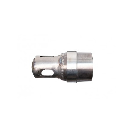 Otional Catalytic converter for complete system Termignoni Y104090... for Yamaha MT-07, FZ-7, XSR 700