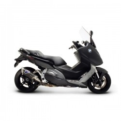 Slip On Termignoni BMW C 600 Sport 2012-2015