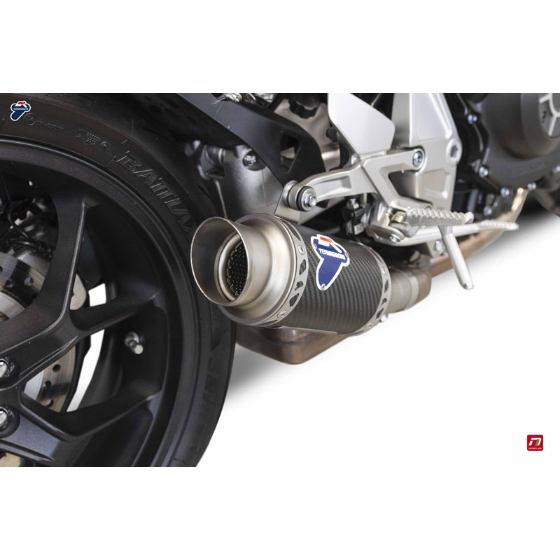 For Honda CBR1000RR 04-07,11-15 Exhaust Muffler Pipe Slip on Sliencer DB Killer