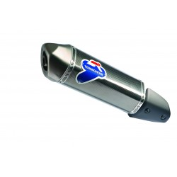 "Silencer Termignoni ""carbon"" look for Aprilia, Derby, Gilera & Piaggio"