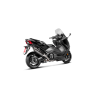 UpMap kit (T800 Bluetooth unit + cable) Yamaha Tmax 530 (17-18)