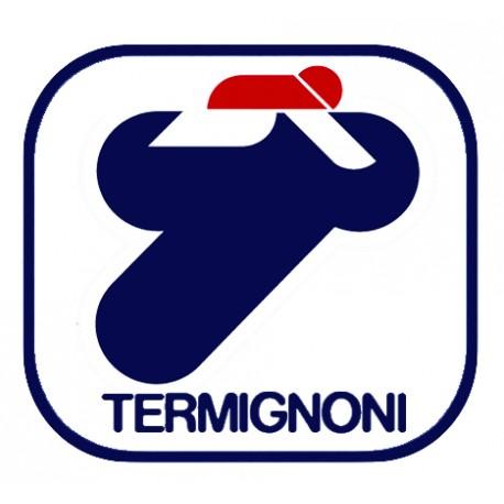 Kit bandes et rivets ligne Termignoni MT-09 Y102090
