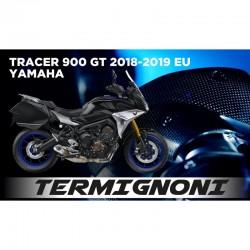 Termignoni Upmap pour Yamaha Tracer 900 GT 18-19