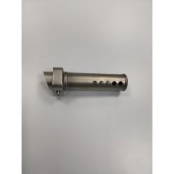 TER532 Réducteur de bruit / dB-killer pour ligne MT-07 Y104 et MT-09 Y102