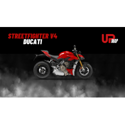Termignoni Upmap Ducati Monster 821 2018