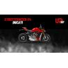 Upmap Termignoni Ducati Streetfighter V4 2020-2021