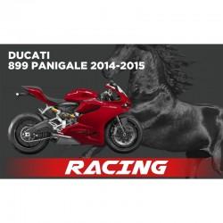 Umap Termignoni Ducati 959 2016-2017