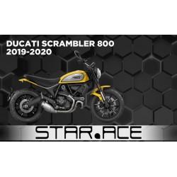 Upmap Termignoni Ducati Scrambler 800 35KW 2019-2020