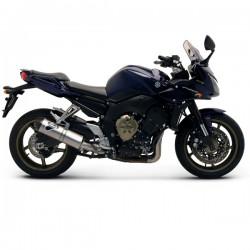 "Silencieux Termignoni ""look carbone"" homologué Yamaha FZ1 (06-15)"