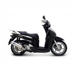 Silencieux Termignoni homologué inox Honda SH 300i 2007-2015