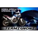 CRF 1000 L Africa Twin / Adventure 2018-2019