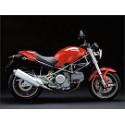 Monster 600 1993-2001