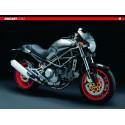 Monster S4 916 2001-2003
