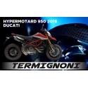 Hypermotard 950 - 950 SP 2019-2021
