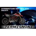 Hypermotard 950 35 KW 2019-2020