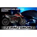 Hypermotard 950 84 KW 2019 - 2021