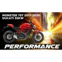 Monster 797 35 KW A2 2017-2020
