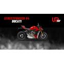 Streetfighter V4 / V4 S 1100 2021 Euro5