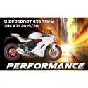 Supersport 939 35 KW 2019-2021