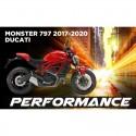 Monster 797 2017-2020
