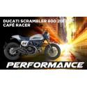 Scrambler 800 2017-2018 All models
