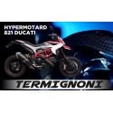 Hypermotard 821 (13-15)