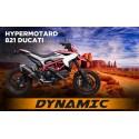 Hypermotard 821 35 KW A2 (13-15)