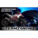 Kit UpMap pour Ducati Hyperstrada 821 (13-15)