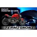 Kit UpMap pour Ducati Monster 821 Dark (14-)