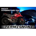 Hypermotard 1100 EVO 2010-2012