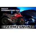 Hypermotard 1100 EVO (10-12)
