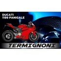 Panigale 1199 / 1199 S 2012-2014