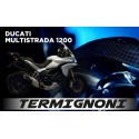 Multistrada 1200 ABS 2010-2012