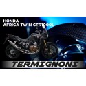 CRF 1000 L Africa Twin, Africa Twin ABS 2016-2017