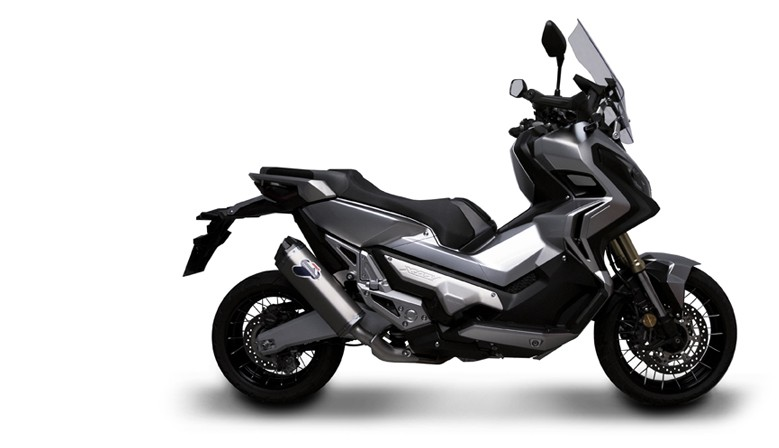 Termignoni for Honda X-ADV