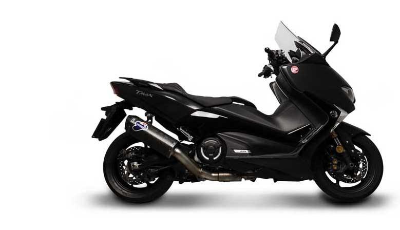 Termignoni for Yamaha Tmax 530 2017